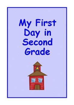 Personal Narrative: My First Day at School Essay - 1722